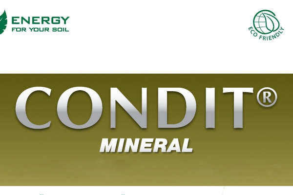 CONDIT® Mineral